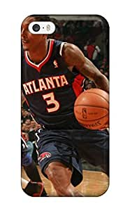 Diycase atlanta hawks nba basketball NBA 44EO7mnMIcf Sports & Colleges colorful iPhone 5c case covers