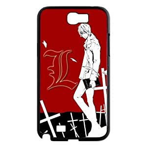 Japanese Anime Cartoon Death note HTC One M7
