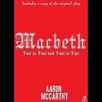 Macbeth: Modern and Original Editions (English Edition)