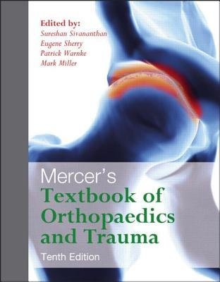 [(Mercer's Textbook of Orthopaedics and Trauma)] [Author: Suresh Sivananthan] published on (May, 2012) pdf epub