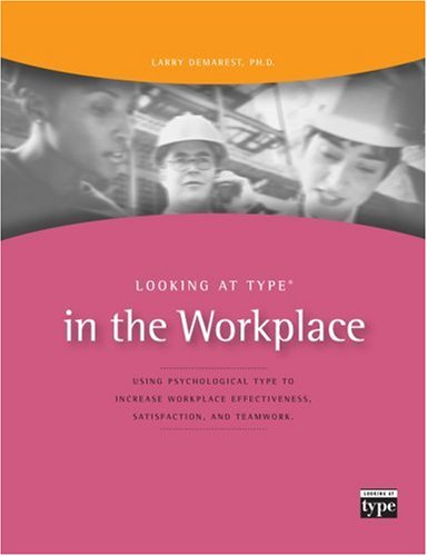 Looking at Type in the Workplace (Looking at type - Myer At Brands