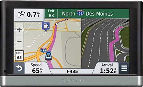 Canada GPS /à /écran Large GPS GPS GPS GPS Mises /à Jour gratuites /à Vie 2019 Maps Garmin America USA