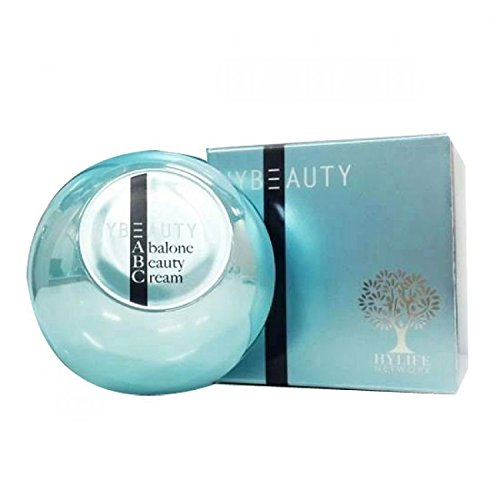 Abalone Beauty Cream Hybeauty Anti Ageing/Firming (50g)