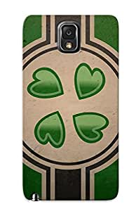 New Arrival Glee Quinn GXhqJew179cMnTO Case Cover/ Note 3 Galaxy Case