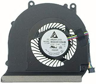Cooler Fan para Dell Latitude E6440 4 pines (X711)