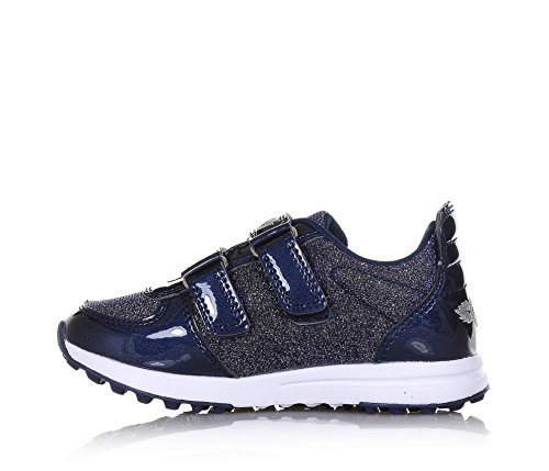 Lelli Kelly 7860 Sneaker Kind Blau