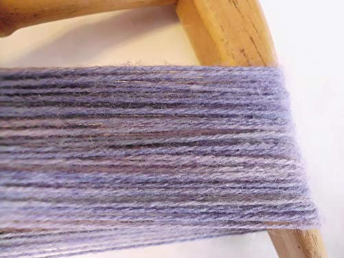 - Four Pack Blue Tones Hand Dyed Stone Wash Fingering Sock Yarn