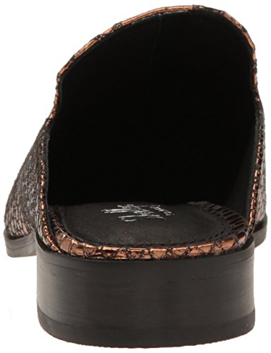 Shellys London Womens Cantara Mule Bronze