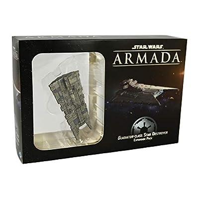 Star Wars: Armada - Gladiator-class Star Destroyer Expansion Pack