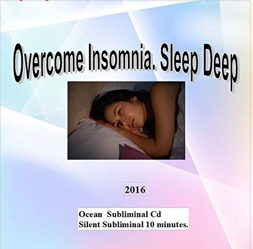 Insomnia Help. Sleep Deep. Ocean Wave, Nature Sound