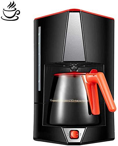 Jsmhh Máquina de café automática máquina de Espresso hogar ...