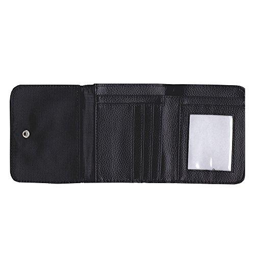 Portemonnaie Geldbörse Brieftasche // F00022366 Reisen und tragen Taschen // Small Size Wallet