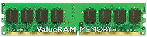 Ddr2 Valueram 2gb Memory Sdram - KINGSTON KVR667D2N5/2G ValueRAM 2GB 240-pin DDR2 667mhz non-ECC desktop memory module