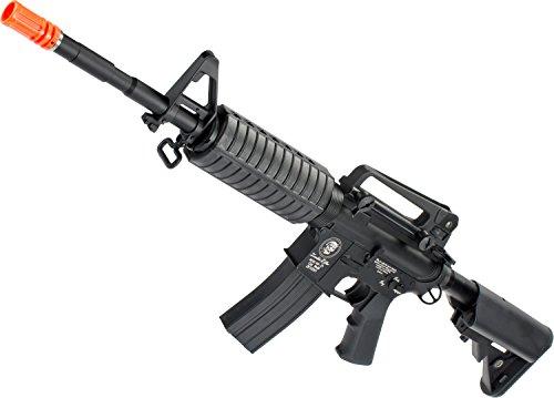 Evike G&P Full Metal Advanced M4 Carbine AEG w/Crane Stock (Model: Zombie Killer Edition)
