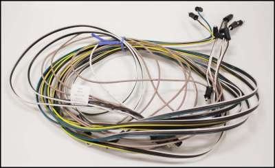 image unavailable  image not available for  color: triton 08331 aut853 wire  harness