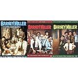 Barney Miller Seasons 1-3: 1, 2, & 3: 8-DVD Set