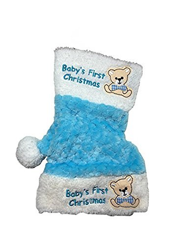 Super Soft Comfy Plush Stocking Holiday Soft Cuddly
