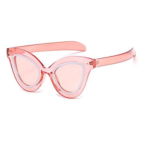 C5 Populaire Fashion Vintage Gradient Hommes Cat Femmes Sexy soleil de juqilu Retro Eye lunettes UOwnvpq