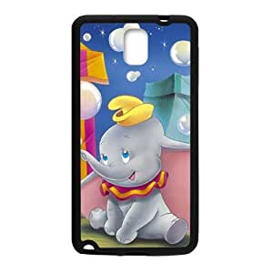 Lovely Dumbo Cell Phone Case for Samsung Galaxy Note3 by Maris's Diary