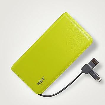 Power Bank 4000 mAh cargador de batería portátil móvil smartphone ...