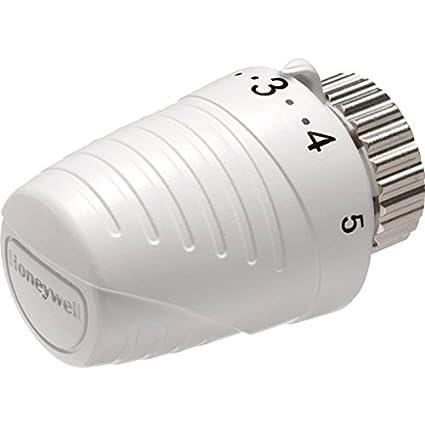 Honeywell t3001 W0 Cabeza termostática con Cierre Integrado y Sensor Integrado