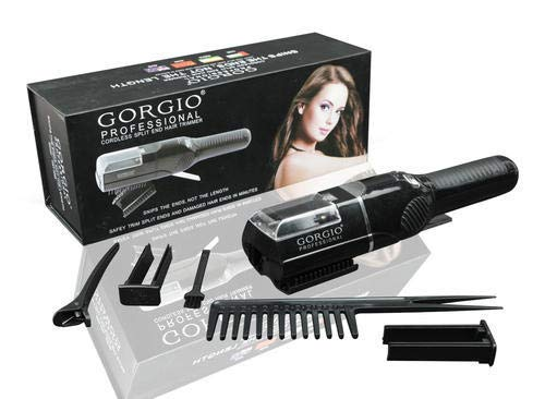 Gorgio Professional MBT1020 Hair Trimmer (Black)