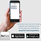 MasTrack MT-OBD Live GPS Vehicle Tracker with Engine Diagnostics