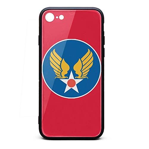Shock Absorbent iPhone 6/6s Plus Covers Mobile USAF Hap Arnold Symbol iPhone 6s Plus Case Skin Fancy iPhone 6 Plus Cases
