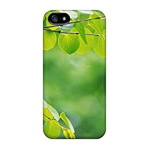 Protective VintageFashion Phone Case Cover For Iphone 5/5s