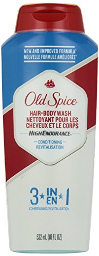 Old Spice High Endurance Conditioning product image