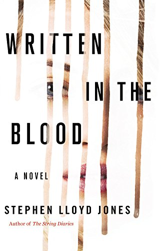 Written in the Blood (String Diaries) ebook