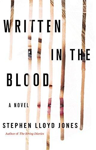 Written in the Blood (String Diaries) pdf