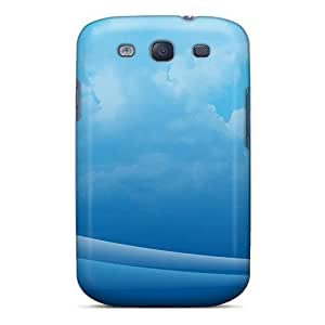 Galaxy Case New Arrival For Galaxy S3 Case Cover - Eco-friendly Packaging(INknwIV6941BzNxu)