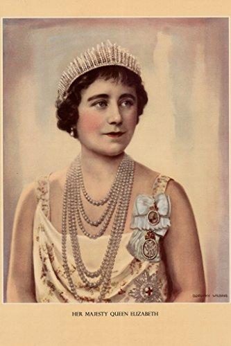Queen Elizabeth Tiara - 9