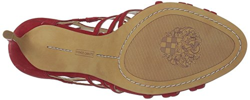 Lorrana Vince Women's Camuto Rose Red SSEBxq
