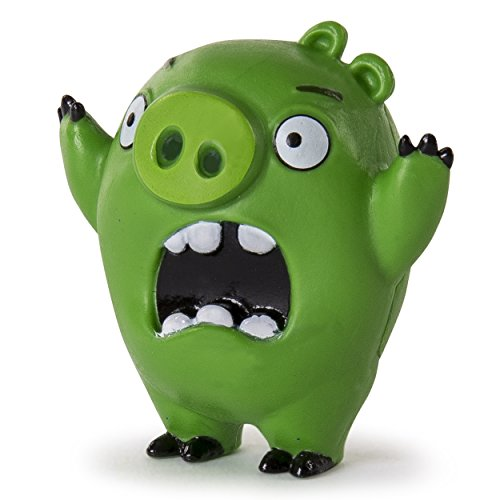 Angry Birds Collectible Figure Screaming product image