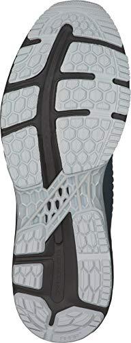 ASICS Men's Gel-Kayano 25 Running Shoe, Iron Clad/Black, 7 D(M) US by ASICS (Image #4)