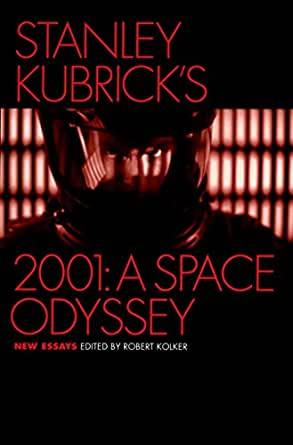 Essays on 2001 a space odyssey