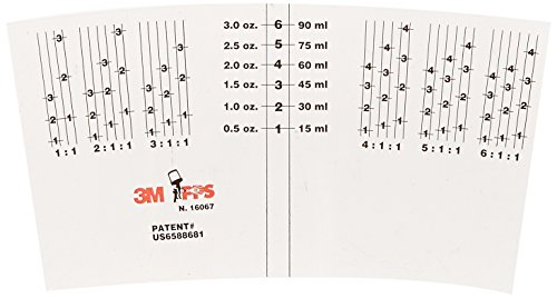 3m pps mini cup - 7