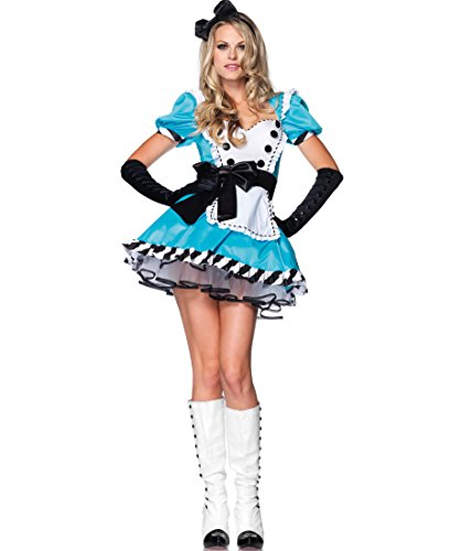 Charming Alice Adult Costume (Charming Alice Adult Costume - Small/Medium)