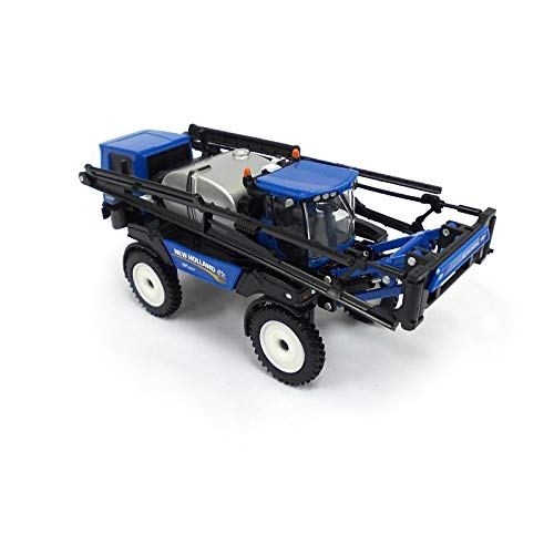 - New Holland SP.400F Guardian Front Boom Sprayer 1/64 Scale ERTL New
