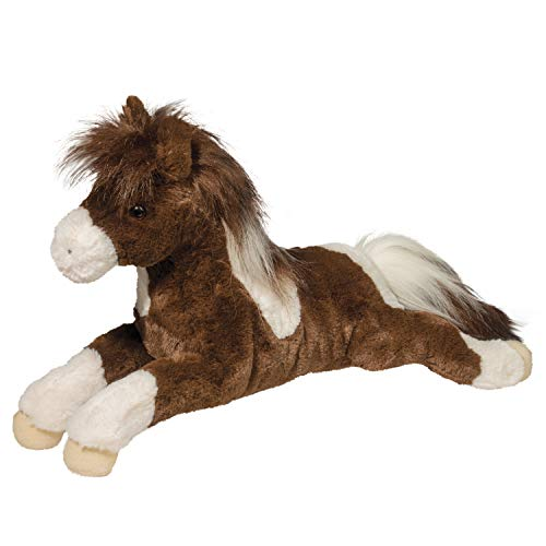 Douglas Plush Maureen Floppy Horse Stuffed - Horse Toy Plush Floppy
