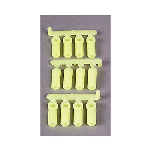 - RPM Heavy Duty Rod Ends (12), Yellow