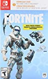 Fortnite: Deep Freeze Bundle - Nintendo Switch - Standard Edition - código descargable