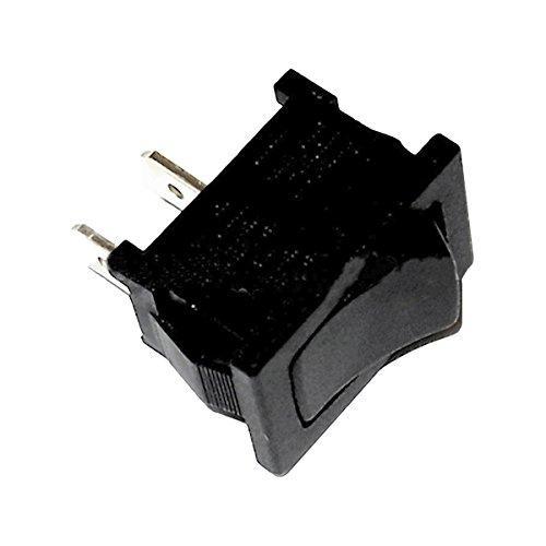 Milwaukee 23-66-1661 Switch 15A 125Vac/8(8)A 250Vac