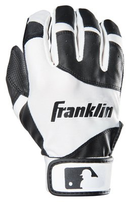 Franklinスポーツ業界21200 F4ユースバッティンググローブ、Large B00GXF9LSSLarge
