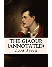 The Giaour (annotated)