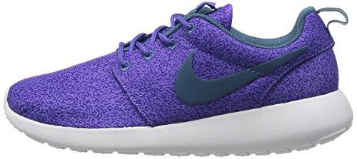 551 Course Haze Hyper Print Rosherun De Chaussures Violet Femme Grape Wmns Nike Pour Volt CtOqfw6w