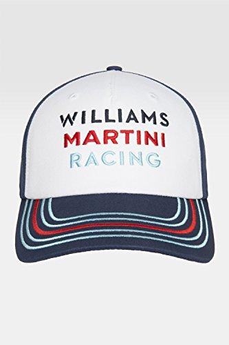 2015 Williams Martini Racing Team - Team Ferrari Wear F1