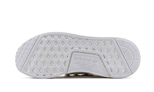 Adidas Nmd Xr1 Pk Triple Vit - Bb1967 - Primeknit